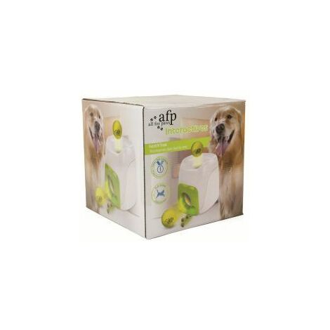 All For Paws Interactives Dog Fetch N Treat x 1 (30239)