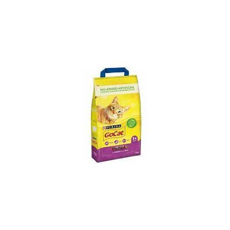 Go Cat Comp Vitality Plus Chicken & Duck 4kg x 2 (721596)
