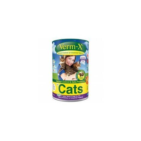 Verm X Treats For Cats 60g x 1 (26009)