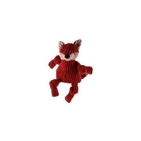 HuggleHounds Woodland Knottie Fox Large x 1 (260928)