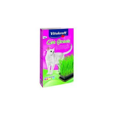 Vitakraft Cat Grass - 24031 - 614780