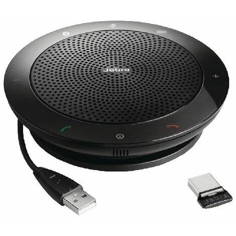 Jabra Speak 510 plus UC+ 360 Nano Dongle - JAB01483