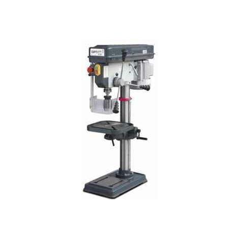 Taladro transmisión por polea 450 W / 230 V OPTIMUM B 16 basic