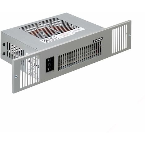 Authorised Distributor - Smiths 2kW Electric Kitchen Plinth Heater SS2E with Controller- Lot 20 ErP Compliant HPSS10070