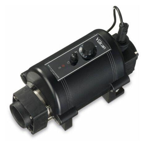 Calentador eléctrico de piscina Nano HS 3000 W - ELE-150-0090