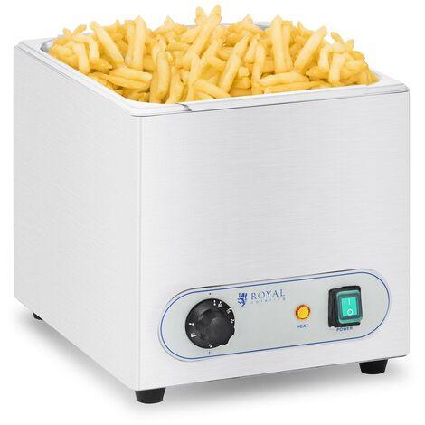 Calentador de patatas fritas - 350 W