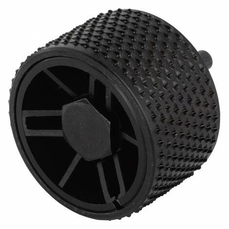 Wolfcraft Râpe à rotor S = 6 mm Ø 52 x 30 mm. 2520000 1 pc(s)