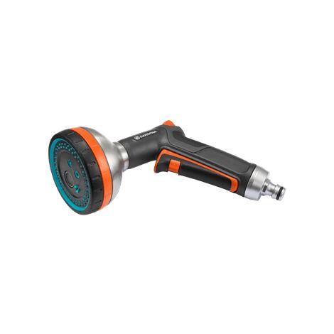 GARDENA Pistolet d'arrosage multi-applications Premium (18317-20).