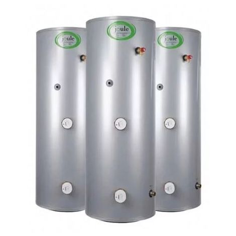 Joule Cyclone Direct Standard Short Un-Vented Cylinder 200L TCEMVD-0200NFD