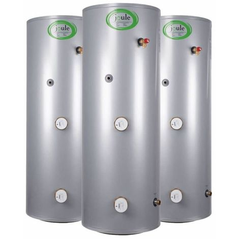 Joule Cyclone Direct Standard Un-Vented Cylinder 250L TCEMVD-0250LFD