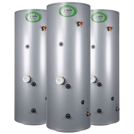 Joule Cyclone Indirect Standard Short Un-Vented Cylinder 300L TCEMVI-0300NFC