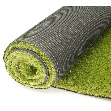 Ashdown Premium Artificial Grass: Oakmont