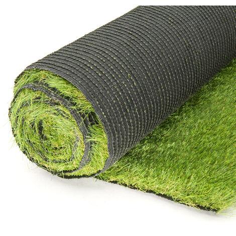 Ashdown Premium Artificial Grass: Kingston