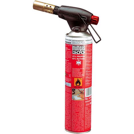 Rothenberger 3.5555 Blowtorch Rofire 1950°C