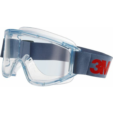 Anti-Fog Safety Goggles