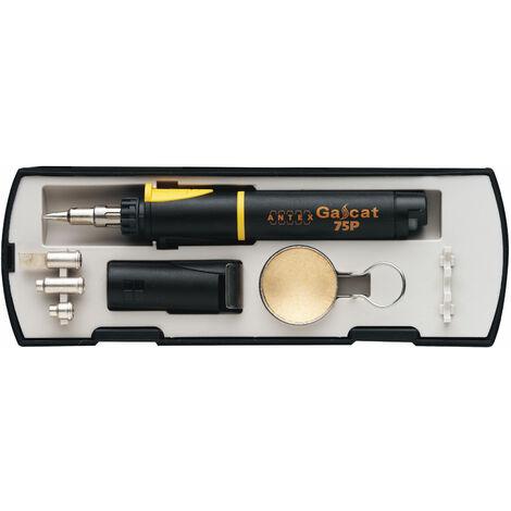 Antex XG075KT 75W Soldering Iron Kit (GasCat)