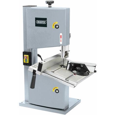 Draper 13773 200mm Bandsaw (250W)