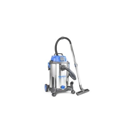 Hyundai HYVI3014 1400W 3 IN 1 Wet and Dry HEPA Filtration Electric Vacuum Cleaner