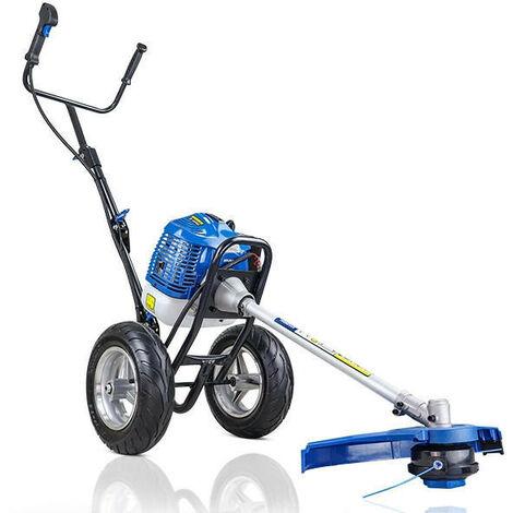 Hyundai 52cc Petrol Wheeled Grass Trimmer | HYWT5200X