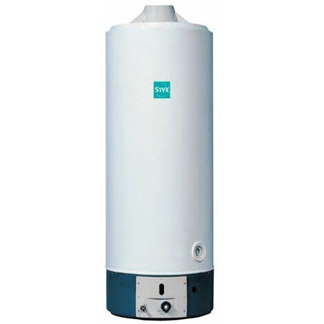 Chauffe-eau Gaz Sol Ventouse SFB X Styx plusieurs capacités disponibles