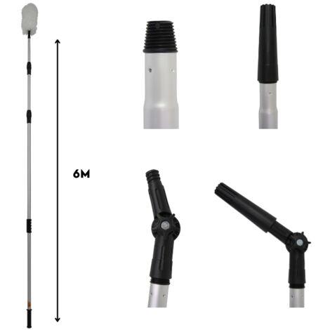 Perche Télescopique Multifonction 6 m 00