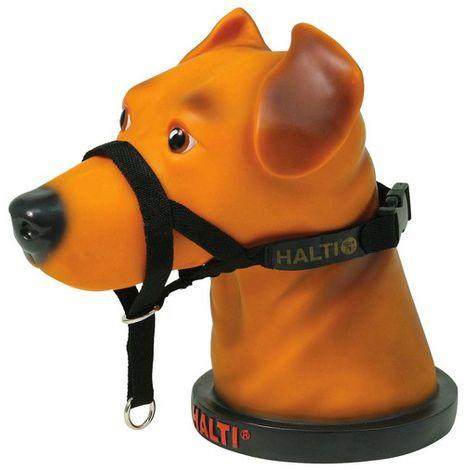 Collier d'éducation HALTI pour chien Désignation : Halti   Taille : T3   Type de race : Halti Halti 561127