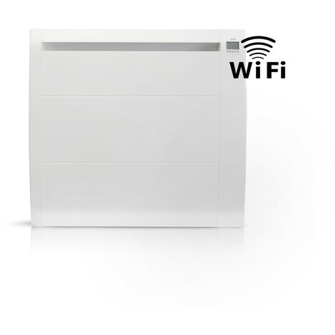 EMISOR TÉRMICO WiFi 1500W HJM