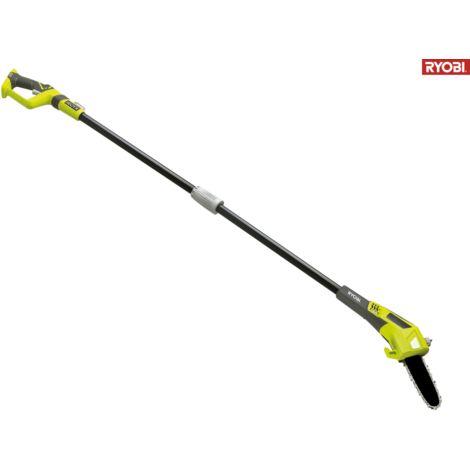 Ryobi OPP1820 ONE+ 18V Cordless Pole Saw Bare Unit