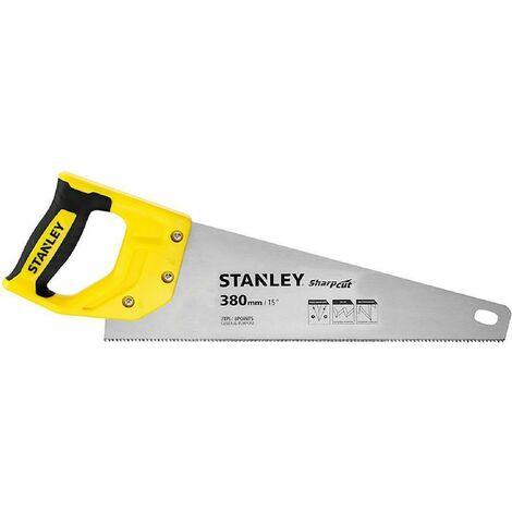Segaccio per falegname sharpcut cm 50 - art. stht20367-1 stanley
