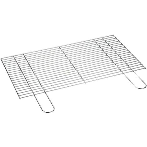 Landmann BBQ / Grill Rack - 67 x 40.5 cm - Chrome-Plated