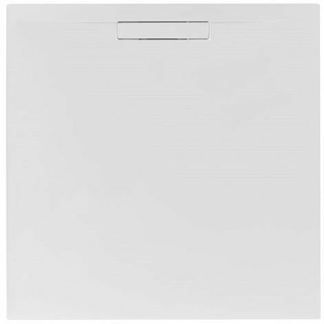 Just Trays Evolved Square Flat Top Shower Tray