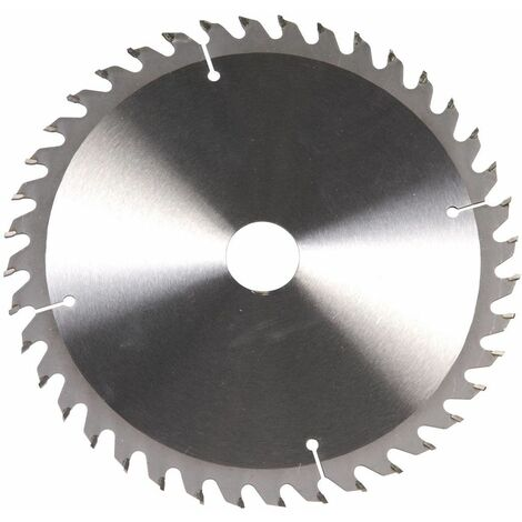 FERM MSA1025 Saw blade 210x30/16/18 40T TCT for MSM1035 and MSM1037