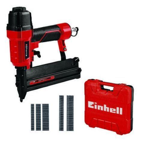 Graffettatrice e chiodatrice pneumatica Einhell TC-PN 50