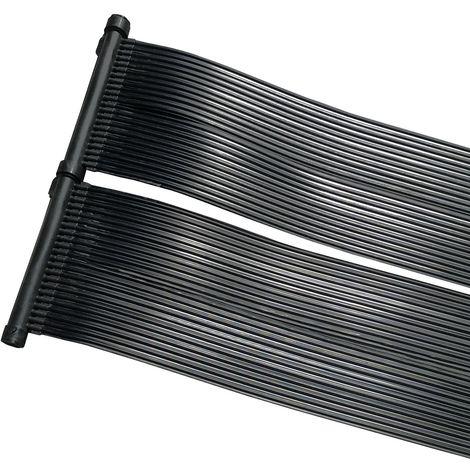 Zelsius Chauffage de piscine   Chauffage solaire   Capteur solaire pour piscine