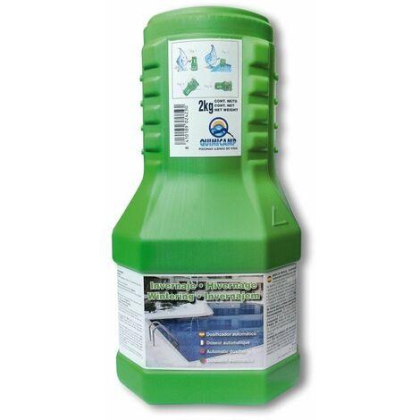 Invernaje Dosificador 2kg. 201101q Pq 201101q