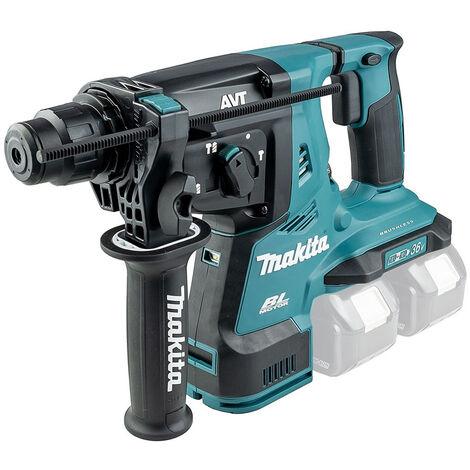 Makita DHR280Z Twin 36/18V LXT Brushless Rotary Hammer Drill Body Only:36V