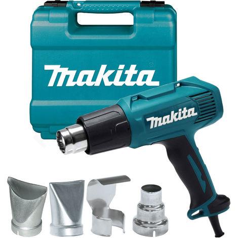 Makita HG5030K 240V Heat Gun 1600W :240V