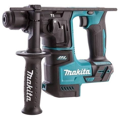 Makita DHR171Z 18V LXT SDS+ Brushless 17mm Rotary Hammer Drill Body Only