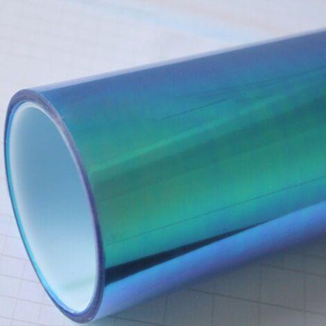 Pellicola adesiva colorata per fari auto anteriori e posteriori in 14 colori