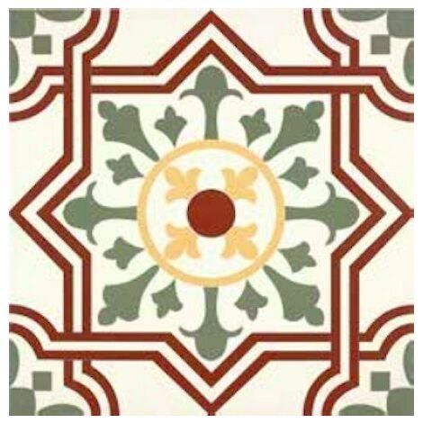 Série Sidi 33x33 (carton de 1,33 m2)