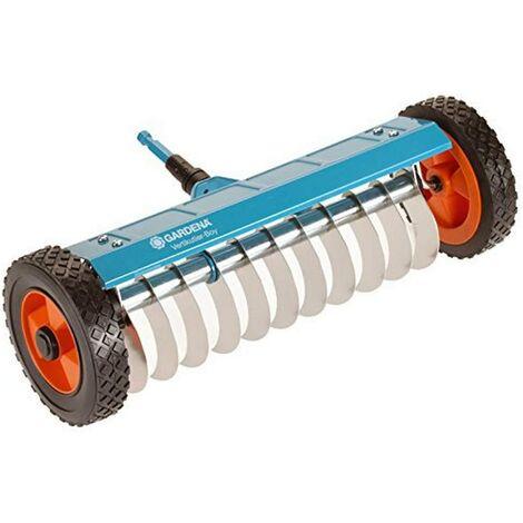 Escarificador c/ruedas combisystem Gardena