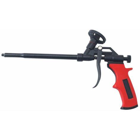 Pistolet PRO TEFLON pour mousse polyurethane à visser - 652060 - Beast