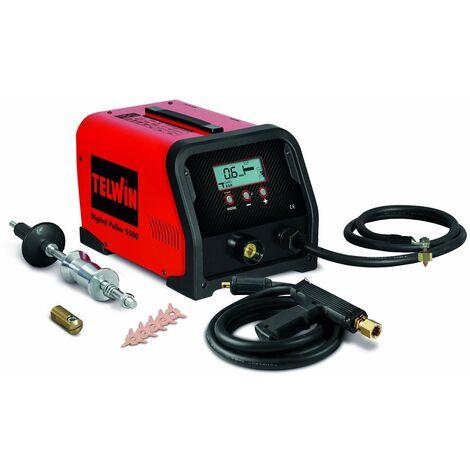 Spotter Carrozzeria Telwin Digital Puller 5500 230V
