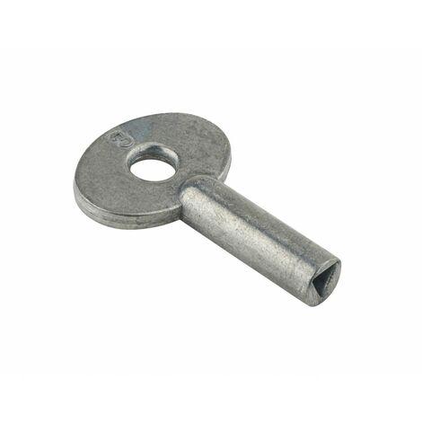 THIRARD - Clé pour cadenas triangulaire 5 mm