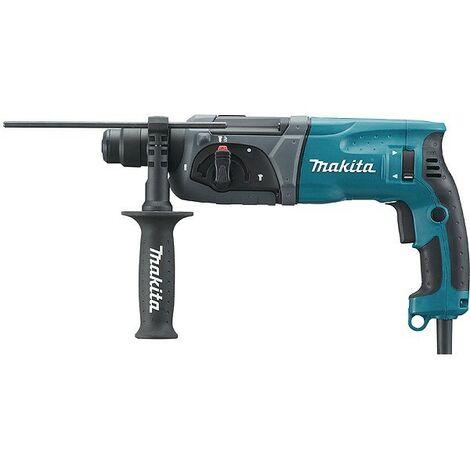 Martillo perforador-cincelador SDS-Plus MAKITA 780 W 24 MM - HR2470