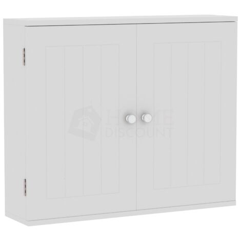 Priano 2 Door Wall Cabinet