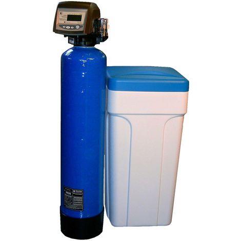 Addolcitore acqua automatico serie Ocean mod. Due Componenti di resina - Valvola Autotrol Logix 255/760 a Volume/Tempo - Full Opt
