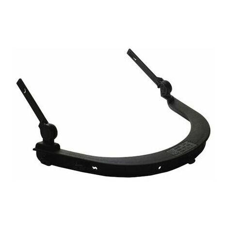 """main image of """"00008840224 - Support de visière pour casque STIHL modèle PELTOR / Hellberg OPTIMA"""""""