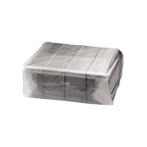 00042207 Housse de protection imprimante - Transparent Hama