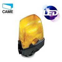 001KLED24 CAME AUTOMATION GATE LED FLASHING LIGHT 24 V AC - DC